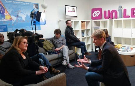 Nicolas lesur interview