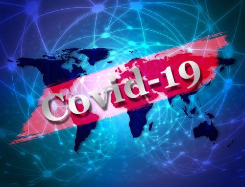 COVID-19  L'Etat se mobilise – Unilend aussi !